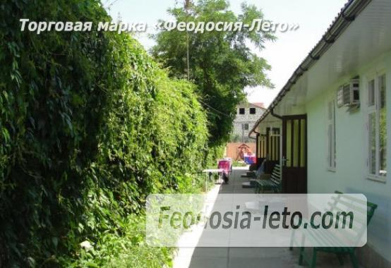 База отдыха на улице Школьная в посёлке Береговое - фотография № 20