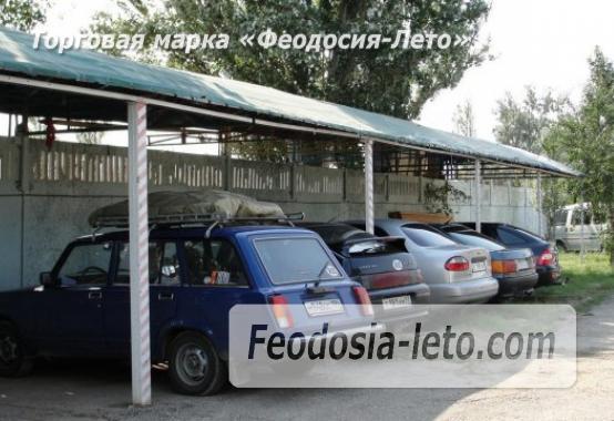 База отдыха на улице Школьная в посёлке Береговое - фотография № 15