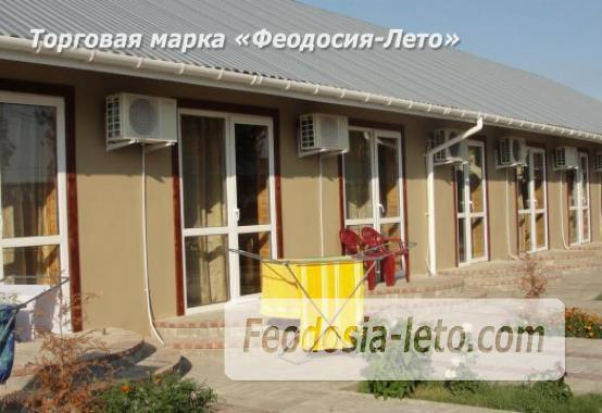 База отдыха на улице Школьная в посёлке Береговое - фотография № 18
