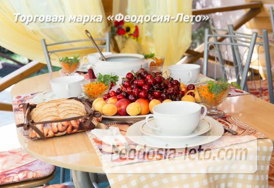 База отдыха на улице Школьная в посёлке Береговое - фотография № 2