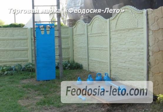 База отдыха на улице Школьная в посёлке Береговое - фотография № 4