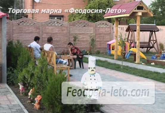 База отдыха на улице Школьная в посёлке Береговое - фотография № 5