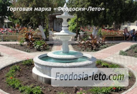 База отдыха на улице Школьная в посёлке Береговое - фотография № 7