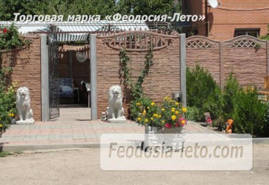База отдыха на улице Школьная в посёлке Береговое - фотография № 9