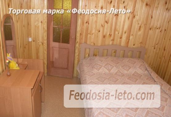 База отдыха на улице Школьная в посёлке Береговое - фотография № 23