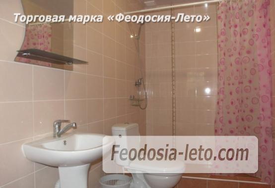 База отдыха на улице Школьная в посёлке Береговое - фотография № 24