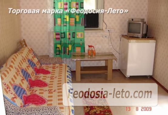 Отдых в Орджоникидзе. Двуякорная бухта - фотография № 14