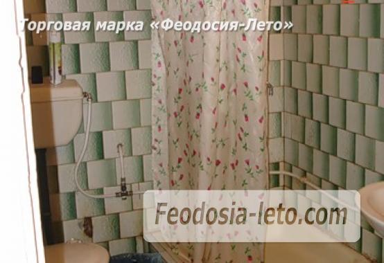 Отдых в Орджоникидзе. Двуякорная бухта - фотография № 16