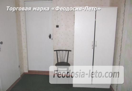 Отдых в Орджоникидзе. Двуякорная бухта - фотография № 22