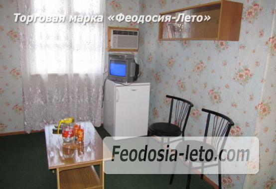 Отдых в Орджоникидзе. Двуякорная бухта - фотография № 24