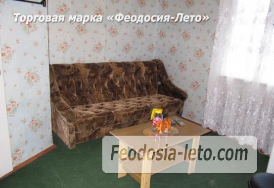 Отдых в Орджоникидзе. Двуякорная бухта - фотография № 25