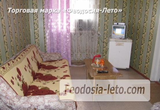 Отдых в Орджоникидзе. Двуякорная бухта - фотография № 26