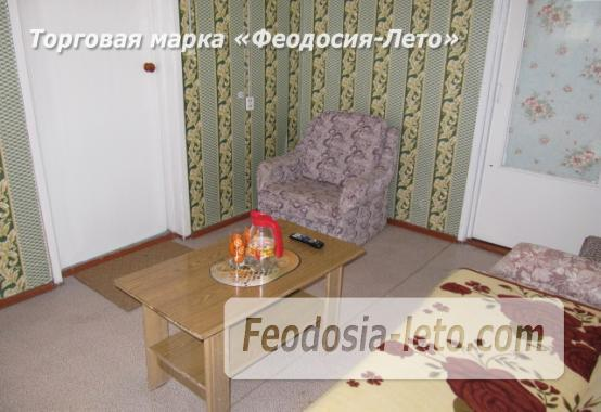 Отдых в Орджоникидзе. Двуякорная бухта - фотография № 28