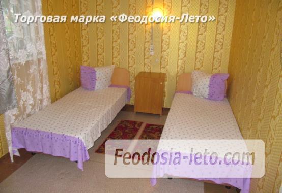 Отдых в Орджоникидзе. Двуякорная бухта - фотография № 33