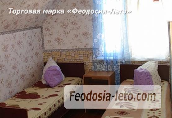 Отдых в Орджоникидзе. Двуякорная бухта - фотография № 35