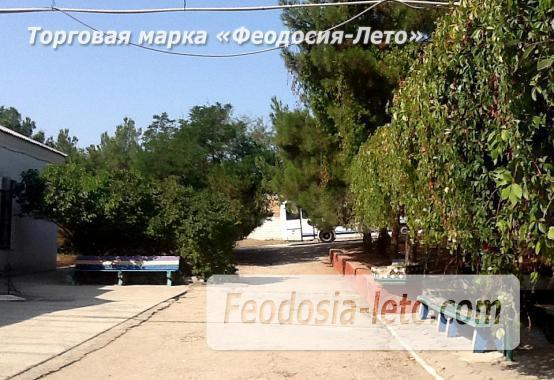 База отдыха в курортном посёлке - фотография № 14