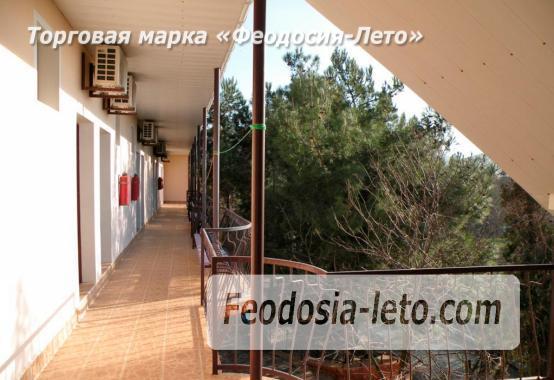 База отдыха в курортном посёлке - фотография № 2
