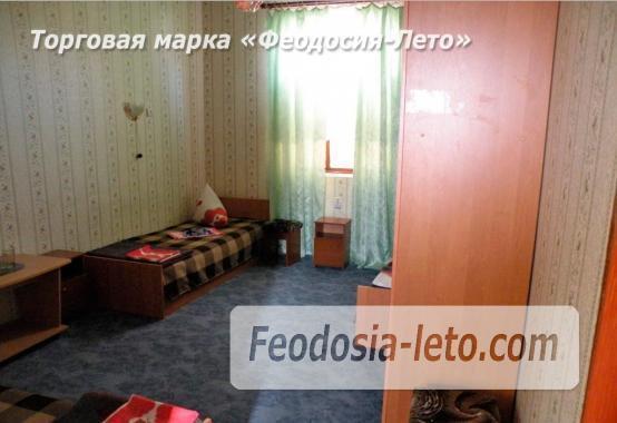 База отдыха в курортном посёлке - фотография № 6