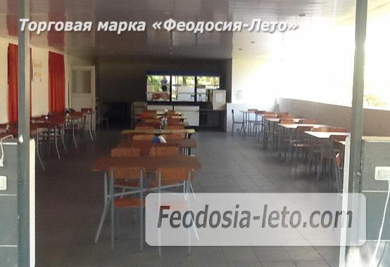 База отдыха в курортном посёлке - фотография № 16
