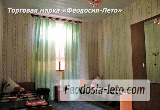 База отдыха в курортном посёлке - фотография № 7