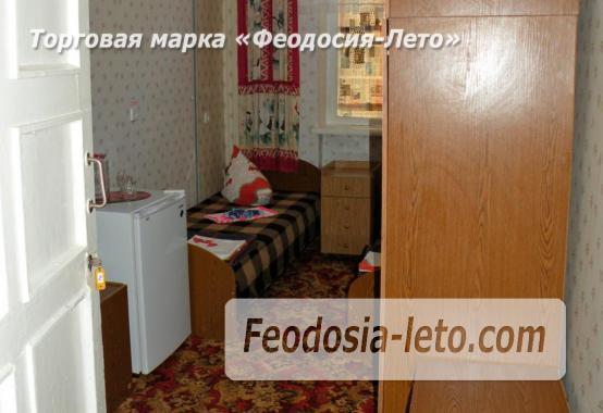 База отдыха в курортном посёлке - фотография № 9