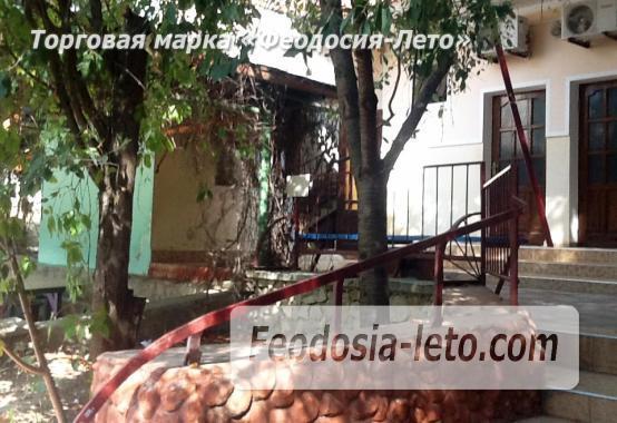 База отдыха в курортном посёлке - фотография № 13