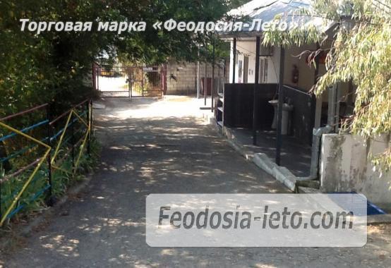 База отдыха в курортном посёлке - фотография № 19