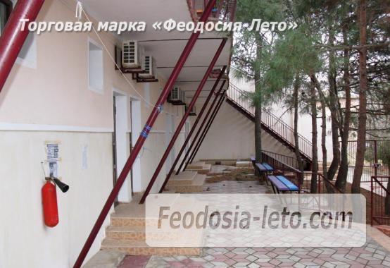 База отдыха в курортном посёлке - фотография № 20