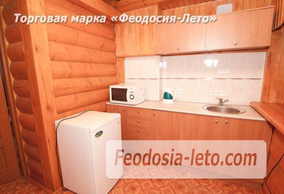 Феодосия Черноморская набережная эллинг - фотография № 6