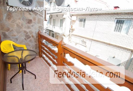 Феодосия Черноморская набережная эллинг - фотография № 7