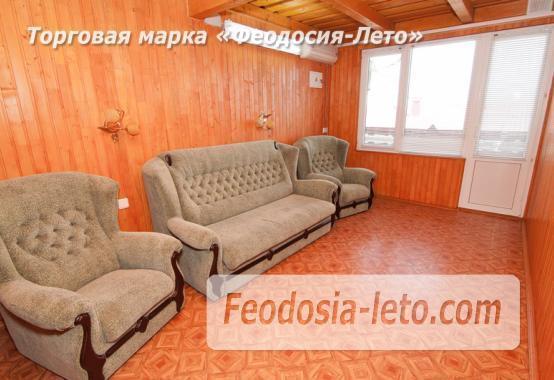 Феодосия Черноморская набережная эллинг - фотография № 5