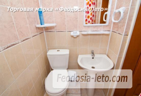 Феодосия Черноморская набережная эллинг - фотография № 8