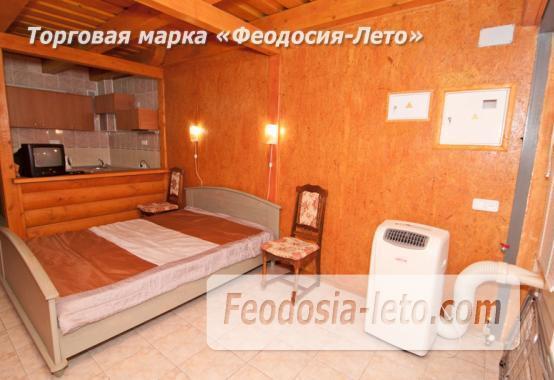 Феодосия Черноморская набережная эллинг - фотография № 12