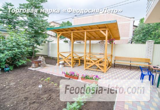 Частная мини гостиница на 4 номера, улица Севастопольская в Феодосии - фотография № 2