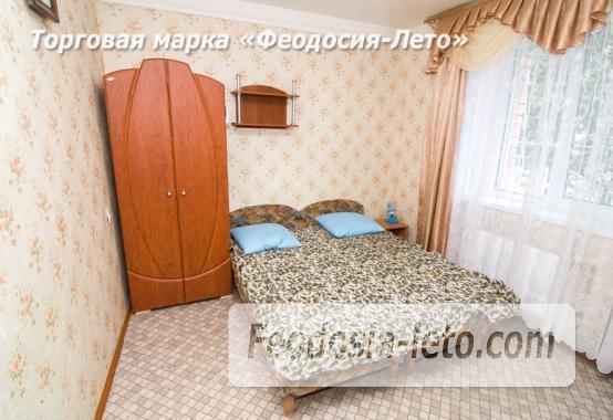 Частная мини гостиница с уютным двором на улице Советская в Феодосии - фотография № 23