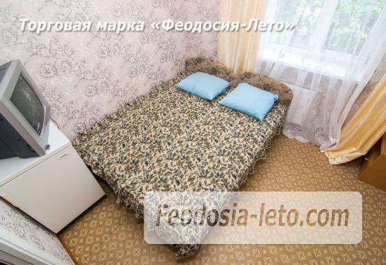 Частная мини гостиница с уютным двором на улице Советская в Феодосии - фотография № 26