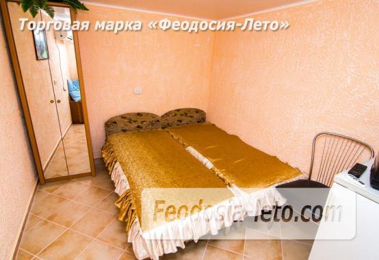 Частная мини гостиница с уютным двором на улице Советская в Феодосии - фотография № 27