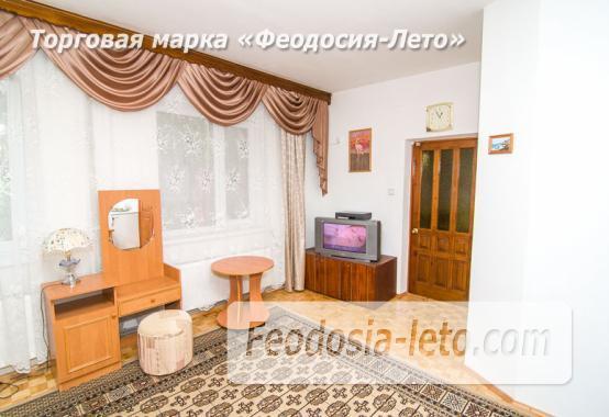 Частная мини гостиница с уютным двором на улице Советская в Феодосии - фотография № 12
