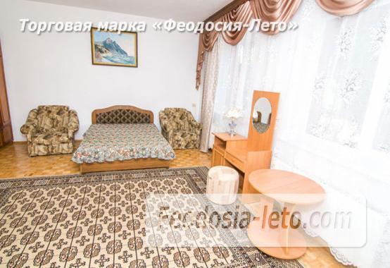Частная мини гостиница с уютным двором на улице Советская в Феодосии - фотография № 13