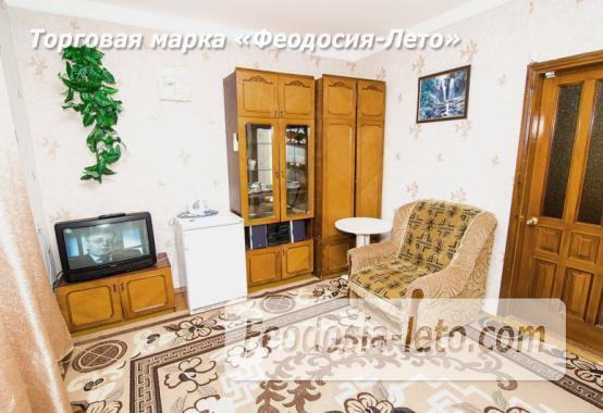 Частная мини гостиница с уютным двором на улице Советская в Феодосии - фотография № 15