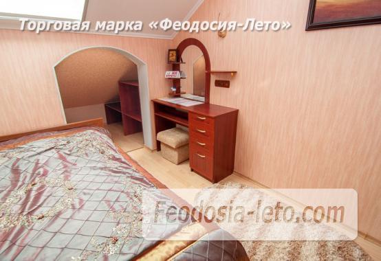 Частная вилла с бассейном на улице Вересаева в Феодосии - фотография № 18