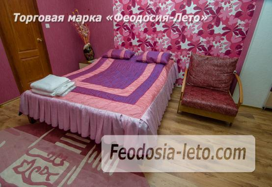 Частная вилла с бассейном на улице Вересаева в Феодосии - фотография № 30