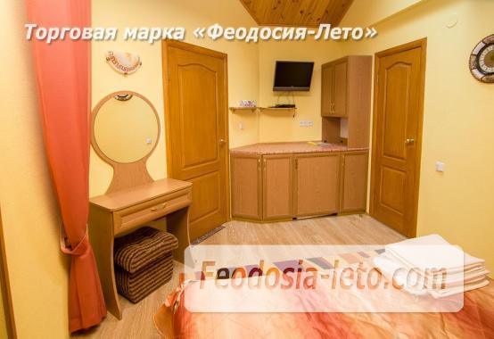 Частная вилла с бассейном на улице Вересаева в Феодосии - фотография № 36