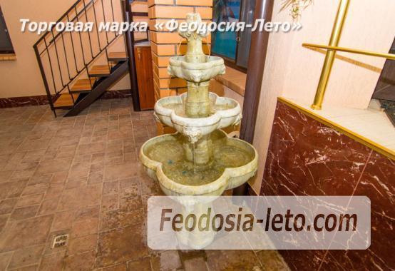 Частная вилла с бассейном на улице Вересаева в Феодосии - фотография № 13