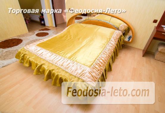 Частная вилла с бассейном на улице Вересаева в Феодосии - фотография № 15