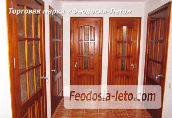 Частный недорогой пансионат на улице Прокопенко в Феодосии - фотография № 13