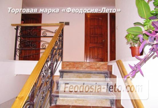 Частный недорогой пансионат на улице Прокопенко в Феодосии - фотография № 14