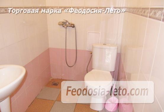 Частный недорогой пансионат на улице Прокопенко в Феодосии - фотография № 5