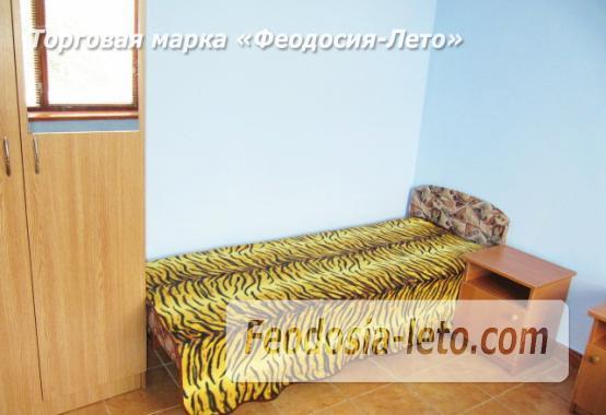 Частный недорогой пансионат на улице Прокопенко в Феодосии - фотография № 7
