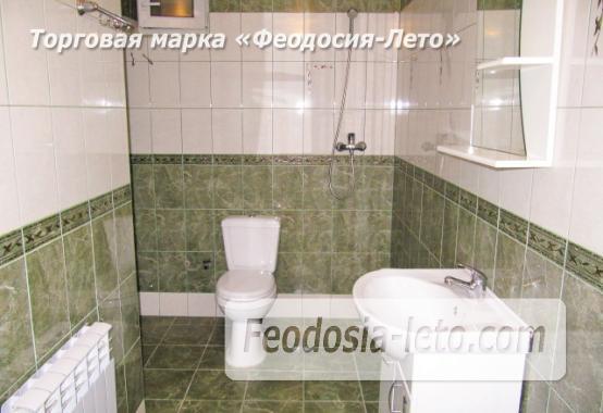 Частный недорогой пансионат на улице Прокопенко в Феодосии - фотография № 10